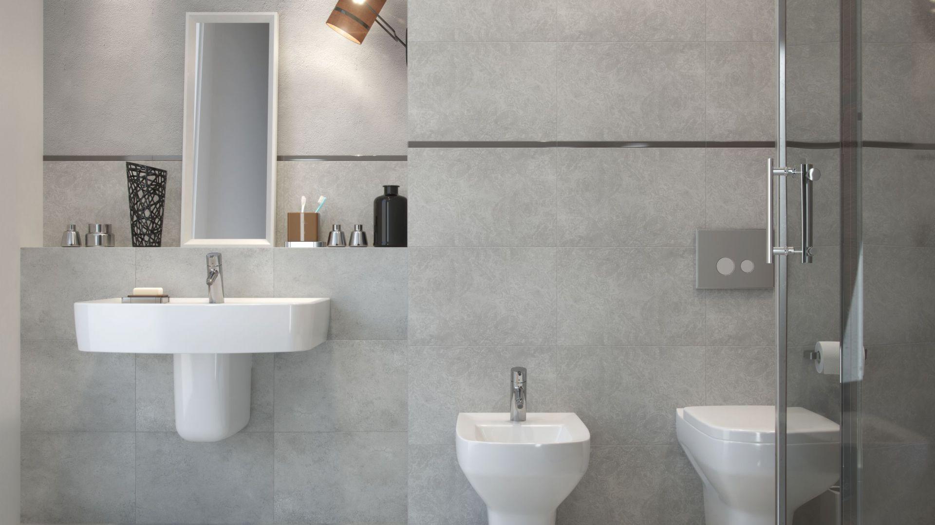 łazienka Aranżacje Projekty