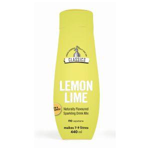 Napój Lemon streem JET