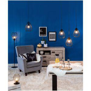 Kolekcja lamp Brylant. Fot. Agata S.A.