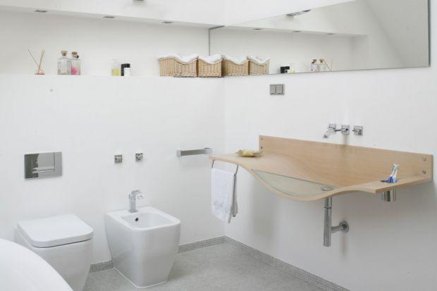 Najciekawsze pomysły na nietypowe umywalki