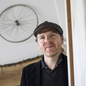 Jimi Ogden. Fot. Piotr Waniorek/PTWP