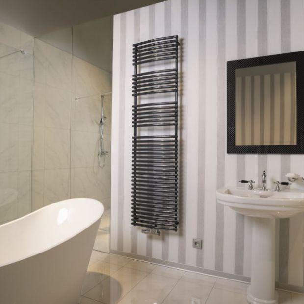 14 nowoczesnych modeli grzejników łazienkowych