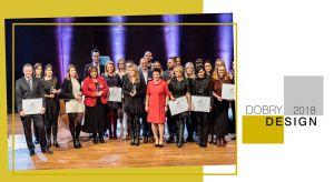 200 produktów, 60 zgłoszonych marek i największe w Polsce, bo aż 150-osobowe jury złożone z projektantów i architektów wnętrz - tegoroczna edycja konkursu Dobry Design zbliża się już do finału! Zapraszamy na galę wręczenia nagród.