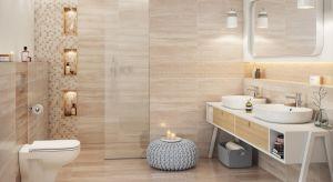 Szukacie płytek ceramicznych, które pozwolą Wam urządzić przytulną łazienkę? Zachęcamy do obejrzenia naszej galerii beżowych płytek!