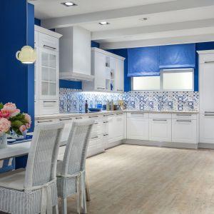 Aranżacja kuchni - dobieramy kolory. Fot. Studio Max Kuchnie