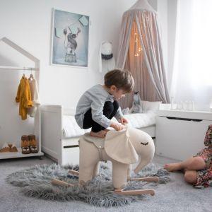 Wybieramy zabawki i meblujemy pokój dziecka. Fot. Pinio