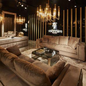 Salon Visionnaire Home Warsaw. Fot. Galeria Heban