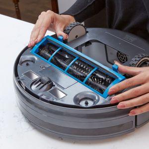 Odkurzacz automatyczny RVA425B. Fot. Black+Decker™