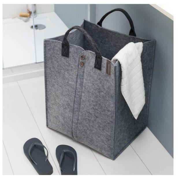 Przechowywanie w łazience w trzech prostych krokach