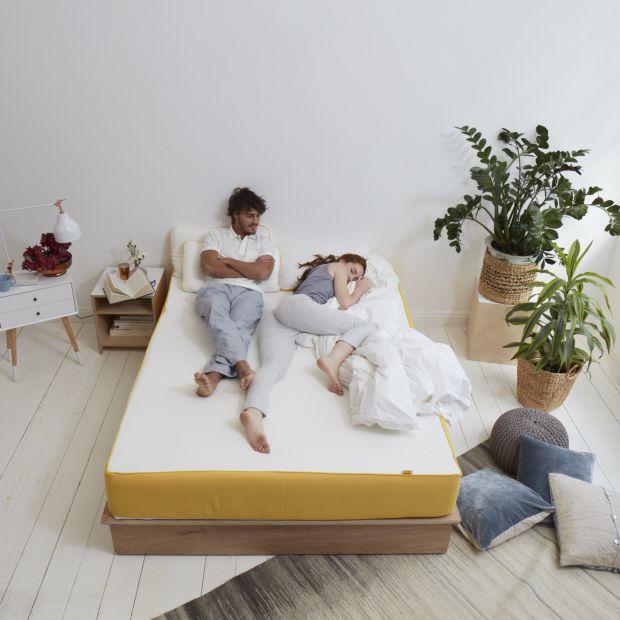 Komfortowa sypialnia - jak zapewnić sobie idealny sen?