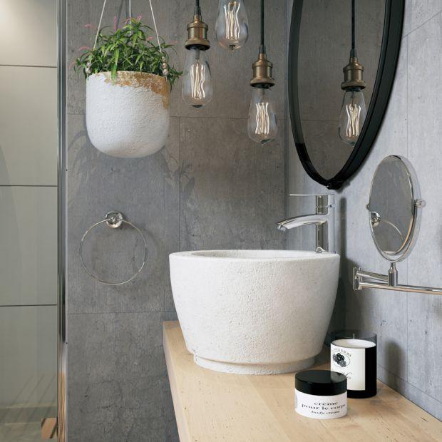 Akcesoria łazienkowe - te dodatki zapewnią wygodę