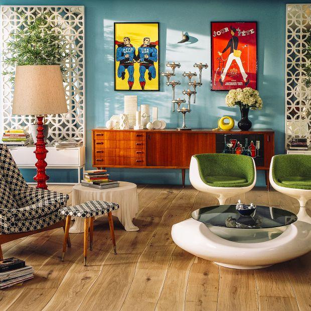 Podłogi drewniane - piękne kolekcje o unikalnych wzorach