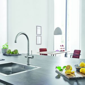 Grohe Blue Home. Fot. Grohe