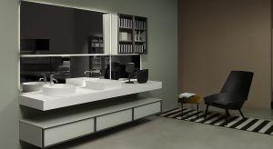 Ta włoska marka jest mistrzem w kreowaniu luksusowych przestrzeni. Dowodem na to jest autorska kolekcja mebli łazienkowych i akcesoriów, która reinterpretuje tradycyjne pojęcie piękna.