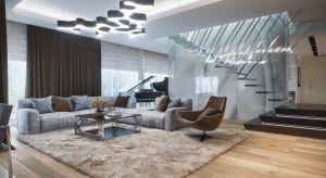 Przedstawiamywyjątkowe projekty pracowni Hola Design. Jej założyciele - Monika i Adam Bronikowscy - od12 lat tworzą piękne wnętrza i budynki w Polsce i zagranicą. 6 grudnia Monika Bronikowska będzie jedną z prelegentek Forum Dobrego Designu.