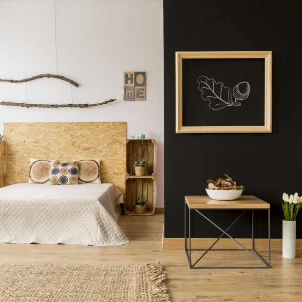 Podłoga z drewna: komfortowa i ekologiczna