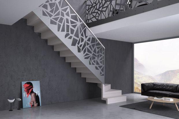 Schody w domu - oryginalne propozycje do nowoczesnych wnętrz