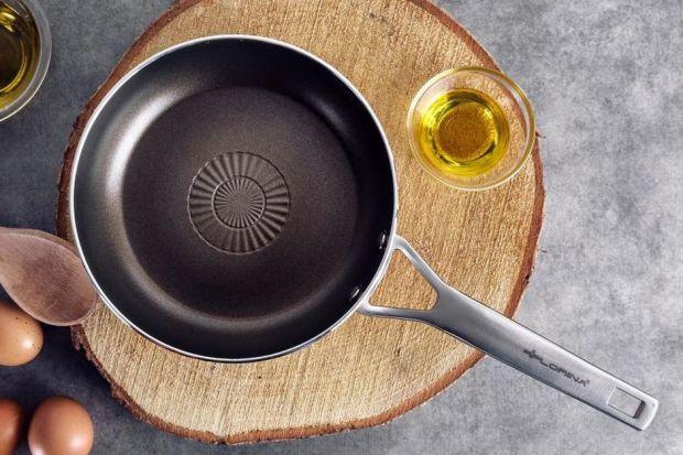 Zdrowa kuchnia - sztuka smażenia w pięciu krokach