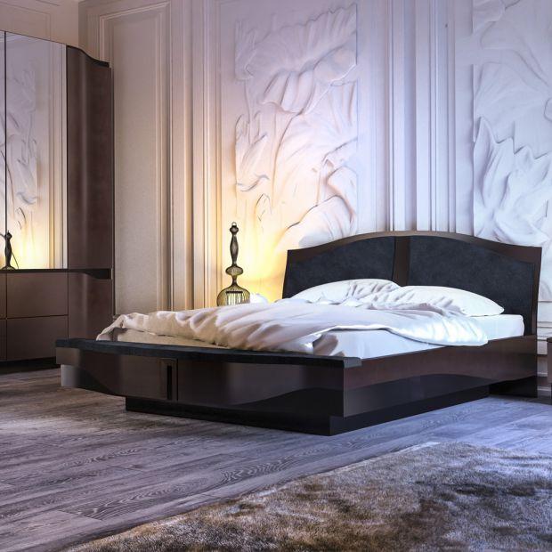 Meble do sypialni - wybieramy szafę