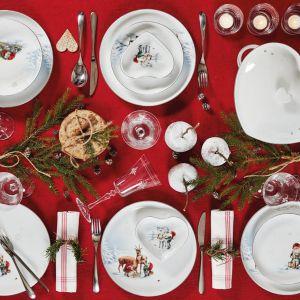 Trendy w świątecznych aranżacjach. Fot. Fyrklovern