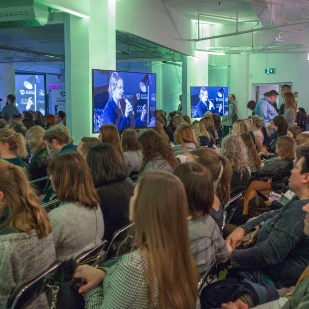 V Forum Dobrego Designu. Sesja: Pokolenie nomadów – jak projektować dla dzieci mobilnej kultury