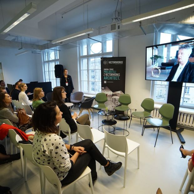 Forum Dobrego Designu: oprogramowanie przyjazne architektom