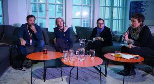 """""""Design Starter – jak inwestować we wzornictwo z udziałem dotacji"""" to temat sesji dyskusyjnej Polskiej Agencji Rozwoju Przedsiębiorczości na Forum Dobrego Designu.<br /><br /><br />"""