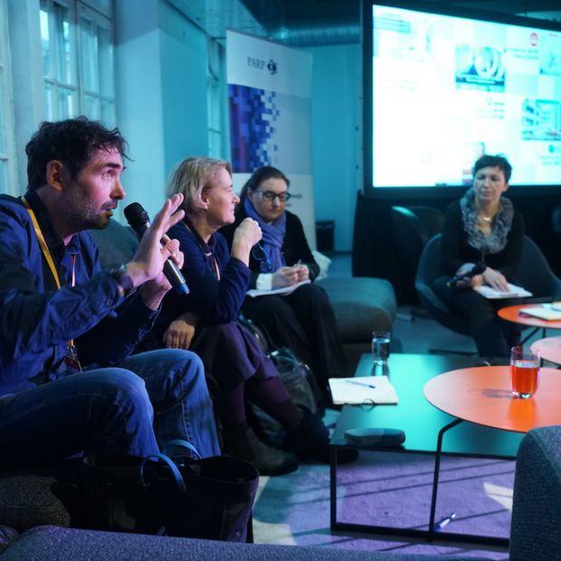V Forum Dobrego Designu: sesja Design Starter