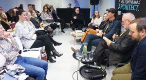 O przyszłości designu, o jego zrównoważonym rozwoju rozmawiali dziś uczestnicy Forum Dobrego Designu.