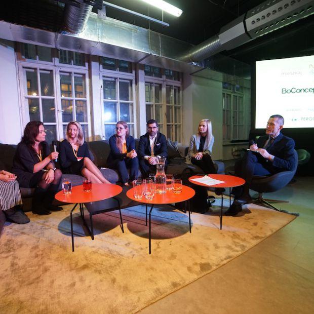 V Forum Dobrego Designu: biuro