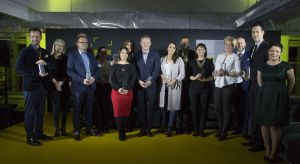 Gala rozdania nagród Dobry Design 2018 (fotorelacja)