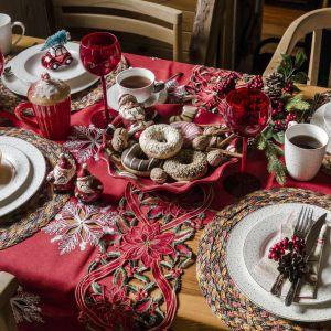 Dodatki na świąteczny stół. Fot. Home&You