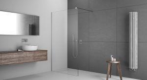 Decydując się na kabinę prysznicową do montażu narożnego nie musimy wybierać spośród tradycyjnych modeli. Propozycją firmy Radaway jest Modo New II – kabina typu walk-in, która podkreśli nowoczesny, minimalistyczny i elegancki charakter łaz