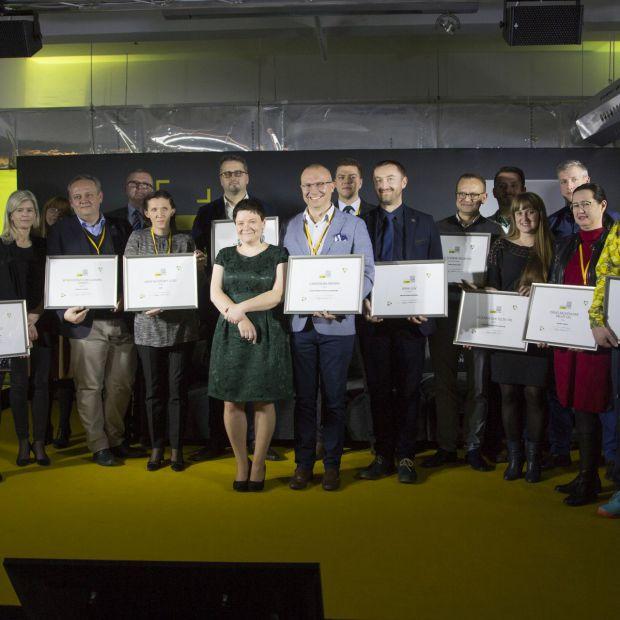 Gala rozdania nagród Dobry Design 2018: zobacz fotorelację