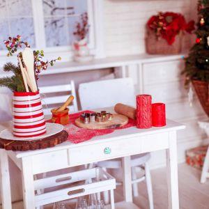 Świąteczne aranżacje i dekoracje. Fot. Urzędowski
