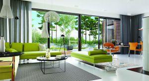 Jeśli kochacie wnętrza, w których rządzi naturalne światło ten dom spełni Wasze oczekiwania. Wspaniale prezentuje się zarówno z zewnątrz, jak i od środka.