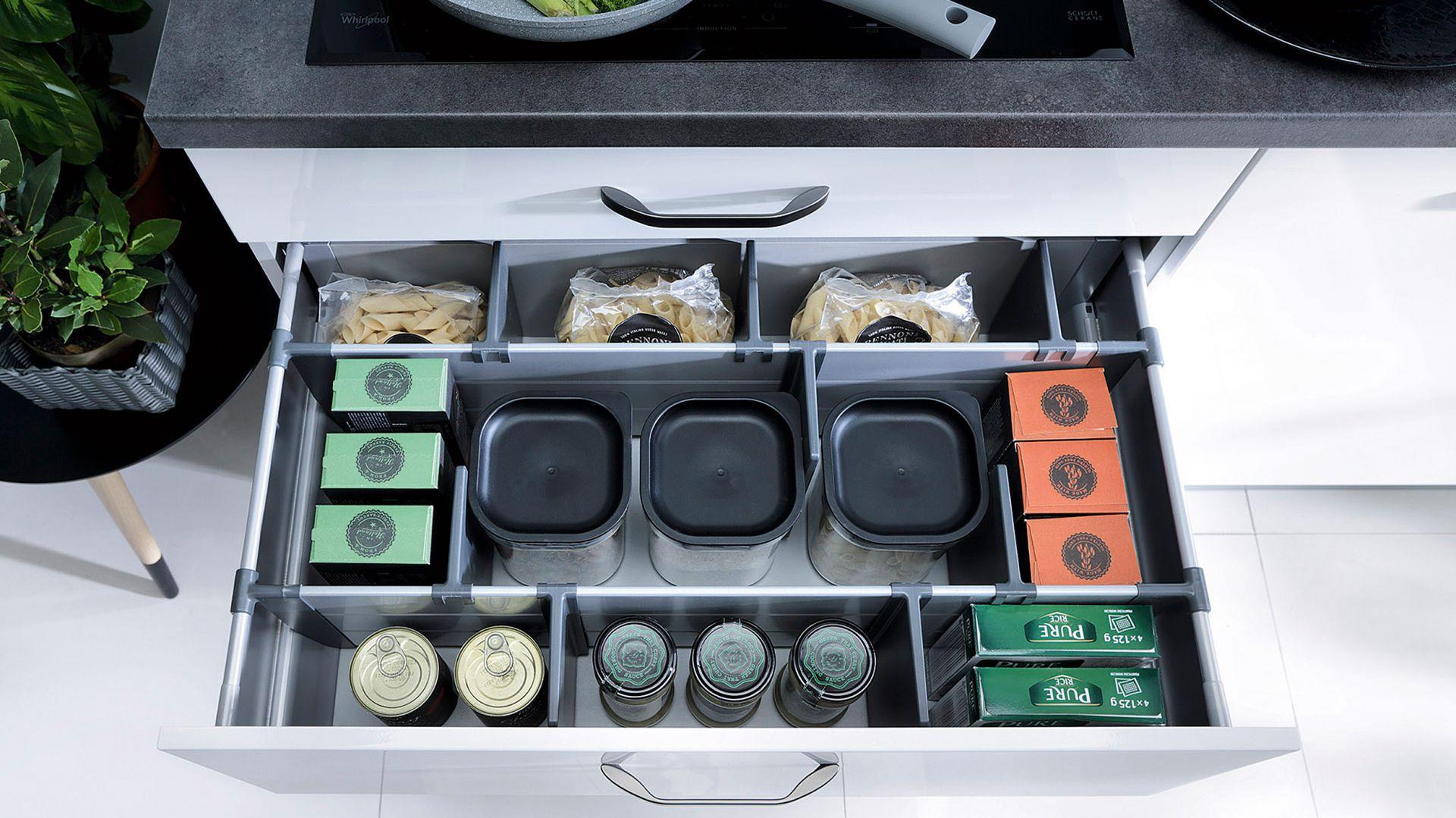 Przechowywanie W Kuchni Porady Pomysły Inspiracje