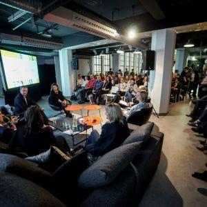 Forum Dobrego Designu 2017: zobacz fotorelację!