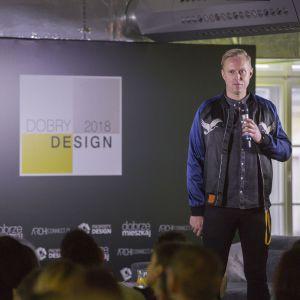 Forum Dobrego Designu 2017. Fot. PTWP