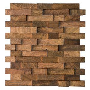 WYRÓŻNIENIE: Mozaika Oak Tecta TRS/Dunin