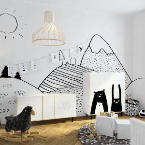 Kategoria: Przestrzeń Dziecka. NAGRODA GŁÓWNA: Seria mebli i frontów Tatto/Ilusi