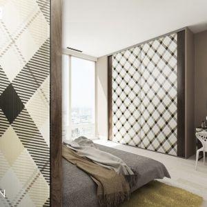 Kategoria: Przestrzeń Sypialni i Garderoby. NAGRODA GŁÓWNA: Colorimo Modo/Mochnik