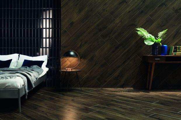 Aranżacja sypialni: wybieramy ciemne kolory
