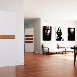 Drzwi Doors & Floors No. 1. Fot. Classen