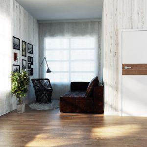 Drzwi Doors & Floors No. 2. Fot. Classen
