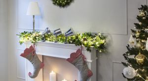 Pomimo, że do Świąt Bożego Narodzenia pozostał niespełna miesiąc, świąteczna atmosfera zaczyna panować już w centrach handlowych i na ulicach, w repertuarze kin pojawiły się świąteczne filmy a wmieszkaniachrozlega się zapach świeżych