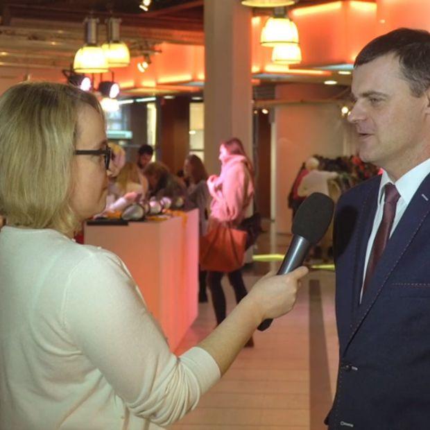 Marcelin Matusiak, GfK Polonia: redecoring nowym trendem zakupowym w Polsce