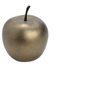 Dekoracja Appel Brass z żywicy syntetycznej i piaskowca; 16x19 cm. 99 zł. Fot. Westwing