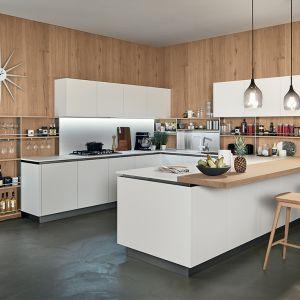Kuchnia dla rodziny. Fot. Veneta Cucine