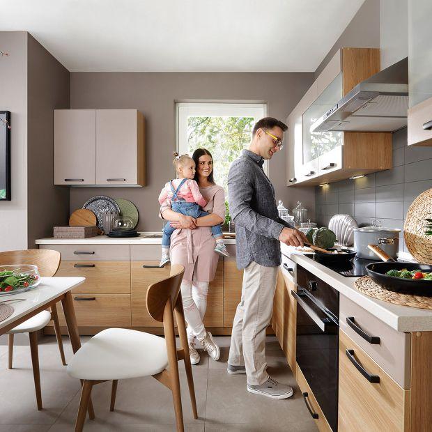 Kuchnia dla rodziny - zobacz jak możesz ją urządzić